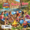 Rock 'n' Riffs Music Passalong CD & DVD - VBS 2018