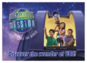 Miraculous Mission VBS Postcards - VBS 2019