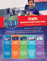 Wonderful Creation Craft Guide - VBS 2019