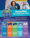 Starry Night Storytelling Guide - VBS 2019