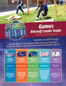 Blastoff Game Guide - VBS 2019