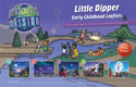 Little Dipper Early Childhood Leaflets and Stickers - VBS 2019