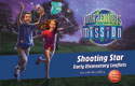 Shooting Star Early Elementary Leaflets - VBS 2019