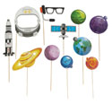 Galaxy Photo Props - VBS 2019