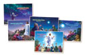 Miraculous Mission Bible Story Posters (Set of 5) - VBS 2019