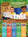 Rainforest Explorers Early Childhood Leader Guide - VBS 2020