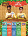 Rainforest Explorers Craft Leader Guide - VBS 2020
