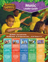 Rainforest Explorers Music Leader Guide - VBS 2020