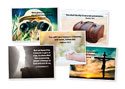 Memory Verse Posters (Set of 5) - VBS