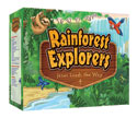 Rainforest Explorers Starter Kit - VBS 2020