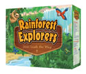 Rainforest Explorers Digital Starter Kit - VBS 2020