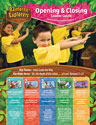 Rainforest Explorers Opening & Closing Leader Guide - VBS 2020