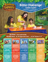 Rainforest Explorers Bible Challenge Leader Guide - VBS 2020