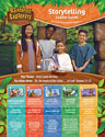 Rainforest Explorers Storytelling Leader Guide - VBS 2020