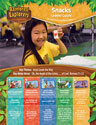 Rainforest Explorers Snack Leader Guide - VBS 2020