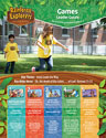 Rainforest Explorers Game Leader Guide - VBS 2020