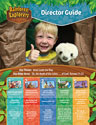 Rainforest Explorers Director Guide - VBS 2020
