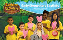 Rainforest Explorers Early Elementary Leaflets - VBS 2020