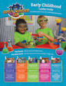 God's Wonder Lab Early Childhood Leader Guide - VBS 2021