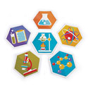 Science Lab Wall Cutouts (Pack of 6) - VBS 2021
