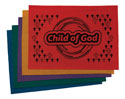 Child of God Team Identifiers (Pkg of 10) - VBS 2021