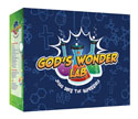 God's Wonder Lab Digital Starter Kit - VBS 2021