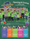 God's Wonder Lab Opening & Closing Leader Guide - VBS 2021