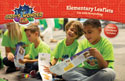 God's Wonder Lab Elementary Leaflets - VBS 2021