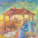 Savior of the Nations Christmas Program CD-ROM