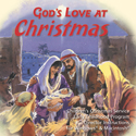 God's Love at Christmas Children's Christmas Program CD