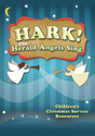 Hark the Herald Angels Sing Children's Christmas Service - Downloadable
