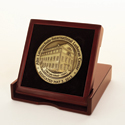 The Wittenberg Project Commemorative Medallion
