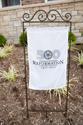 Reformation 500 Garden Flag
