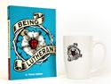 Being Lutheran Book and Mug Gift Set