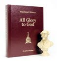C.F.W. Walther Books and Bust Gift Set