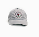 Luther Rose with Crown of Thorns Baseball Cap
