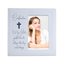 Confirmation Ceramic Frame