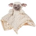 Lamb Character Blanket