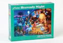 Heavenly Night Kid's Jigsaw Puzzle