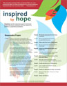 Inspired by Hope Responsive Prayer (Downloadable)
