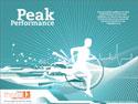 Peak Performance Wallpaper 1024 x 768 (Downloadable)