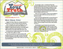 Teach Me Your Truth Devotion Bulletin Insert (Downloadable)