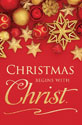 Standard Christmas Bulletin: Christmas begins with Christ