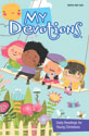My Devotions - Spring