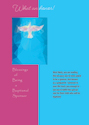 Baptism Sponsor Booklet (Pack of 12)