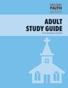 Adult Study Guide - Unit 6 - Enduring Faith Bible Curriculum - Digital