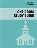 One-Room Study Guide - Unit 6 - Enduring Faith Bible Curriculum - Digital