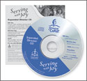Serving with Joy - Expanded Director CD-ROM