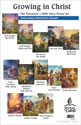 Bible Story Poster Set 1: Old Testament
