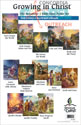 Old Testament 1 Bible Story Poster Set - Donation